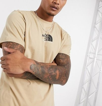 THE NORTH FACE Tシャツ・カットソー 【The North Face】ファインTシャツ 送料込(2)