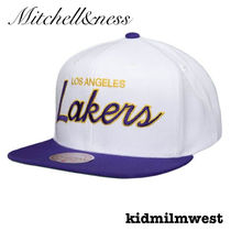 Snapback Los Angeles Lakers☆通年使えるitem◎