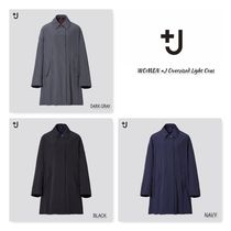 UNIQLO×+J【WOMEN +J Oversized Light Coat】ライトコート
