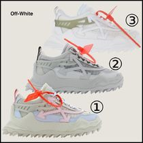 ★Off-White★Odsy スニーカー 3色【送料無料】