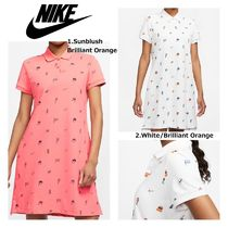 【NIKE】大人気●テニス●ワンピース●The Nike Polo
