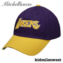 Strapback HWC Los Angeles Lakers★シーズンレスで大活躍のitem