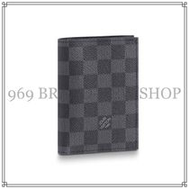 【Louis Vuitton】クーヴェルテュール・パスポール NM