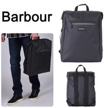 Barbour(バブアー) バックパック・リュック 大人のこだわり【Barbour】カービー2way バックパック