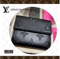 2021SS  Louis Vuitton ディスカバリー・コンパクト ウォレット