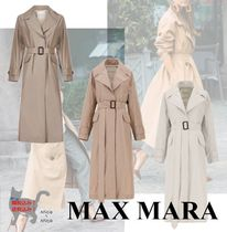 ☆MAX MARA The Cube☆EIMPER☆TRENCH COAT☆