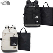 [THE NORTH FACE] DUAL PRO BACKPACK ☆大人気☆