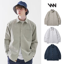 WV PROJECT正規品★21SS★Greendayシャツ★UNISEX