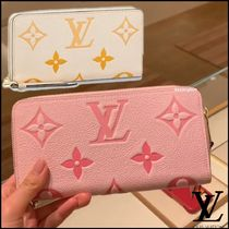 2021SS 新作 ジッピーウォレット 【LOUIS VUITTON】