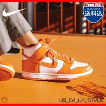 【送料関税込】Nike Dunk High Syracuse