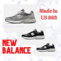 大人気☆New Balance Made in US 993☆