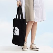 ★THE NORTH FACE_CANVAS TOTE★