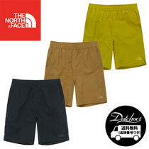 THE NORTH FACE M'S PULL ON ADVENTURE SHORTS MU2147 追跡付