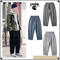 perstep(パーステップ) メンズ・ボトムス PERSTEPのAnother Sign Training Pants 全4色