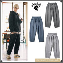 perstep(パーステップ) レディース・ボトムス PERSTEPのAnother Sign Training Pants 全4色