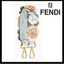 FENDI /Flower mini Strap You【送料関税込】