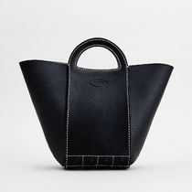 TOD'S(トッズ) トートバッグ 【TOD'S】 Gommini Shopping Bag