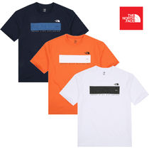 【THE NORTH FACE】MCMURDO CITY S/S R/TEE
