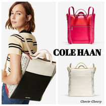 【COLE HAAN】コールハーン Grand Ambition Backpack リュック