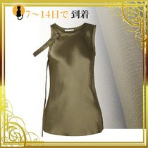 HELMUT LANG(ヘルムート ラング) Tシャツ・カットソー 《海外直送》HELMUT LANG Evening top