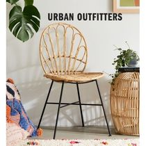 Urban Outfitters★ラタンチェア/Peacock Rattan Chair
