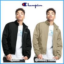 最新作!! 人気 ★CHAMPION★ Rally Woven Jacket
