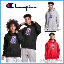 男女OK♪ 新作 ★CHAMPION★ Reverse Weave Hoodie, Los Angeles