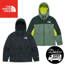 THE NORTH FACE M'S HYDRENALINE WIND JACKET MU2159 追跡付