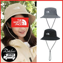 THE NORTH FACE TNF LOGO ECO HAT MU2166 追跡付