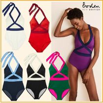 Boden(ボーデン) ワンピース水着 皇室御用達英国Boden/毎年人気/Kefalonia Swimsuit