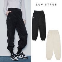 【LUV IS TRUE】 IN JOGGER PANTS ジョガーパンツ