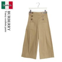 Burberry(バーバリー) キッズ用ボトムス Burberry Tracey coulotte pants