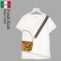 Fendi Kids Bags t-shirt