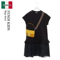 Fendi Kids Bags dress