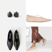 【STELLA MCCARTNEY】Ballet Flats