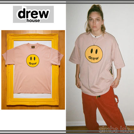 Drew House Our Mascot SS Tee マスコット 半袖 Tシャツ DR