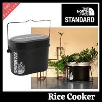 ♦超入手困難!THE NORTH FACE STANDARD Rice Cooker