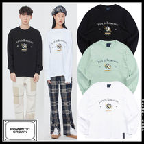 ★ROMANTIC CROWN★ 兼用 UNIVERSE LONG SLEEVES ロングスリーブ