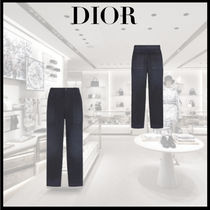 【21SS 新作】 DIOR OVERSIZED TROUSERS