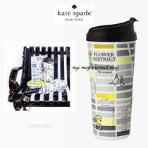 Kate Spade★nyc map thermal mug