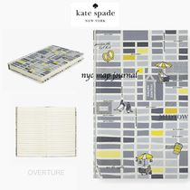 Kate Spade★nyc map journal