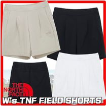 ☆人気☆【THE NORTH FACE】☆W'S TNF FIELD SHORTS ☆