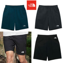 ★THE NORTH FACE★送料込★人気 M'S ALL TRAIN SHORTS NS6NM21