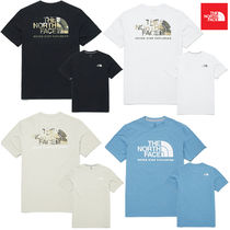 【THE NORTH FACE】TNF NSE NUPTSE S/S R/TEE
