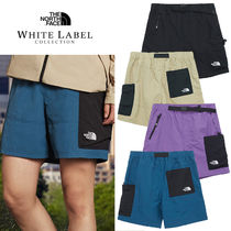★THE NORTH FACE★送料込み★韓国★人気 STEEP SHORTS NS6NM02