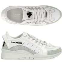 【D SQUARED2】SNEAKERS