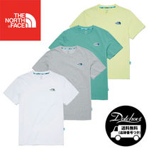THE NORTH FACE ESSENTIAL ECO S/S R/TEE MU2182 追跡付