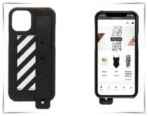Off-White Diag iPhone 12 Pro ケース