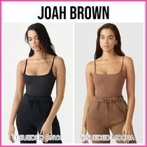 LA発!! SEXYxSPORTY♪ ★JOAH BROWN★ SMOOTHING CAMI