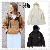 ■THE NORTH FACE■ コンパクトアノラック (メンズSize)